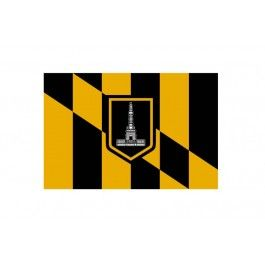 Baltimore MD Flag