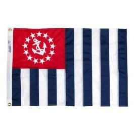 US Power Squadron Flags