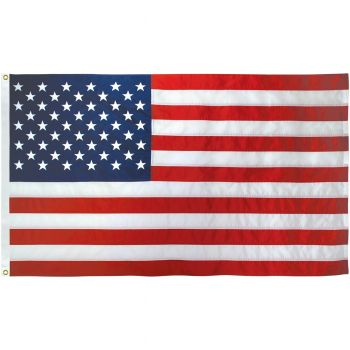Nylon US Flag